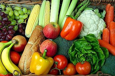 健康に良い食材