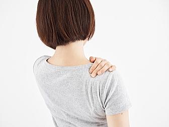 体操だけでは治らない慢性的な肩こり