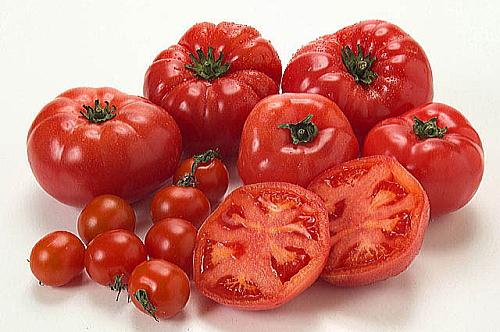 トマトにはダイエット効果も!