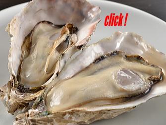 牡蠣でアンチエイジングしよう