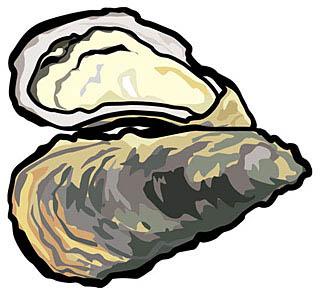 ホモステインを防ぐ牡蠣